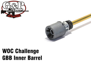 G&P Licensed Magpul PTS Star Chamber & Inner Replacement
