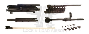CLEARANCED: M4 S System RIS Tactical Conversion Kit