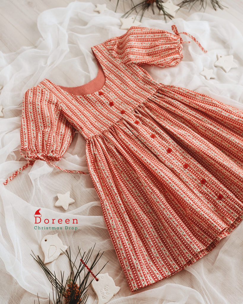 Doreen Dress