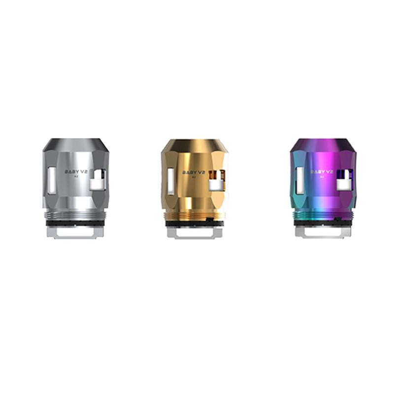 SMOK TFV8 Baby V2 A1 Replacement Coils (3 Pack)