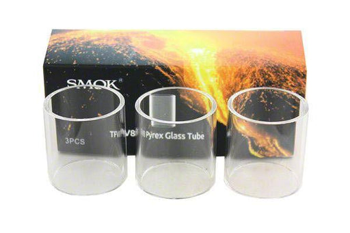 tfv8 replacement glass smok - Vape Shop Pros Wholesale