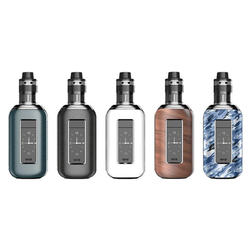 Aspire - SkyStar Revvo 210W Box Kit - 3.6ml vape shop pros wholesale