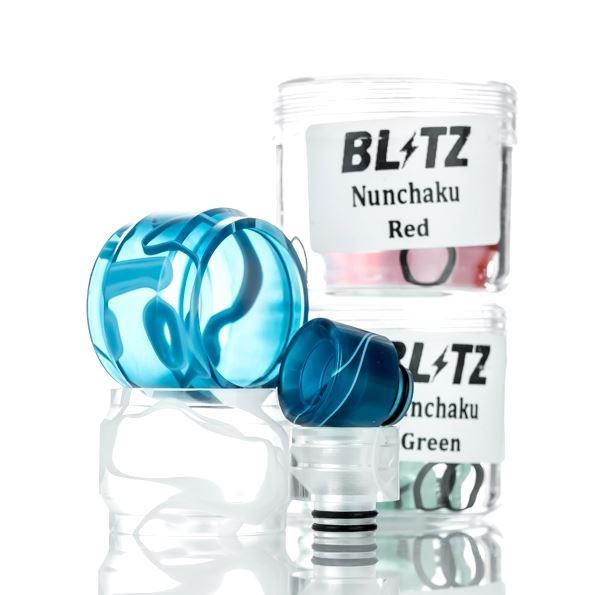 Blitz Replacement Resin Kit - Nunchaku 7.5mL