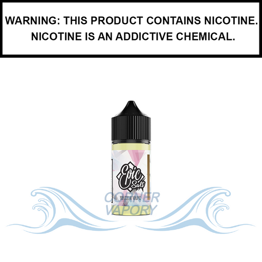 Epic Juice | Wake N Vape - Vanilla Coffee & Cream - Nic Salt eJuice (30ml)