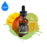 Jungle Fever E-Juice by Ruthless -Vape Shop Pros Wholesale mango citrus 120ml