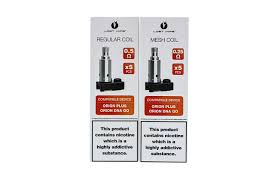 Lost Vape Orion Plus Coils (5-Pack)