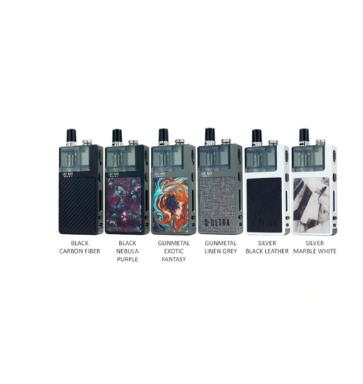 Lost Vape Orion Q-Ultra Pod System Kit 40w