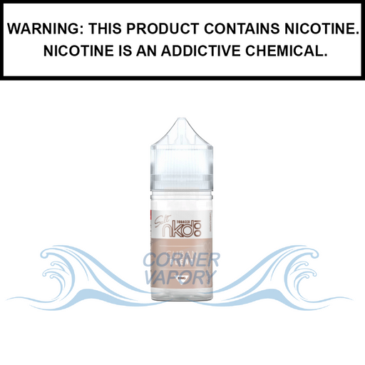 Naked100 | Cuban Blend - Nic Salt eJuice (30ml)