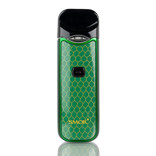 SMOK Nord Pod Starter Kit bottle green
