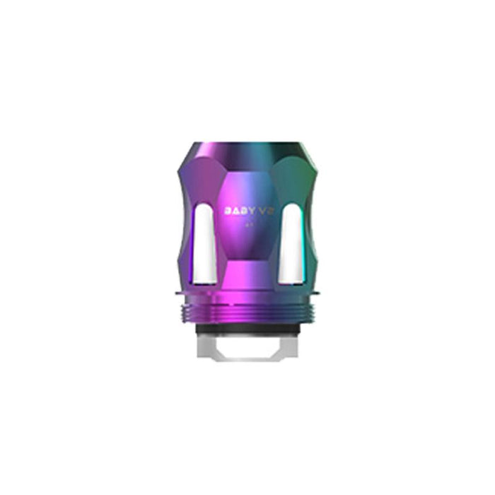 SMOK TFV8 Baby V2 A1 Replacement Coils rainbow