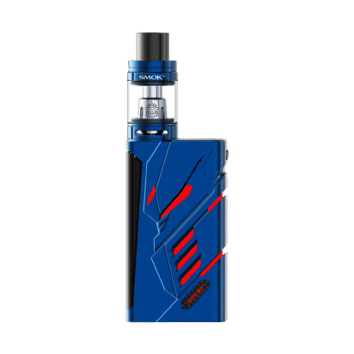 SMOK - T-Priv Kit w/ Big Baby Beast Tank - 220W - Blue - Vape Shop Pros Wholesale
