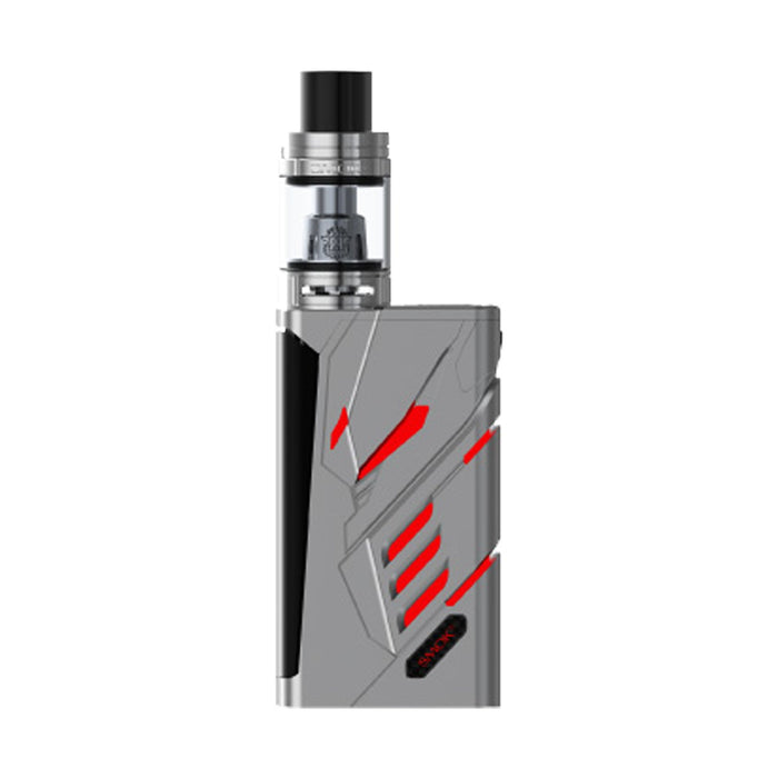 SMOK - T-Priv Kit w/ Big Baby Beast Tank - 220W - Silver - Vape Shop Pros Wholesale