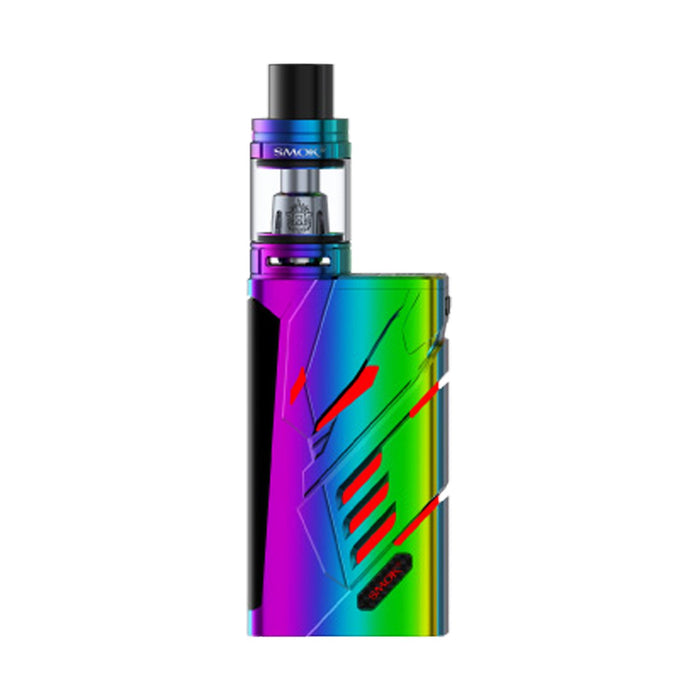 SMOK - T-Priv Kit w/ Big Baby Beast Tank - 220W - Rainbow - Vape Shop Pros Wholesale