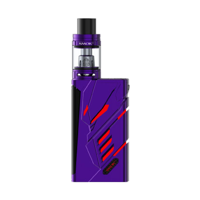 SMOK - T-Priv Kit w/ Big Baby Beast Tank - 220W - Purple - Vape Shop Pros Wholesale