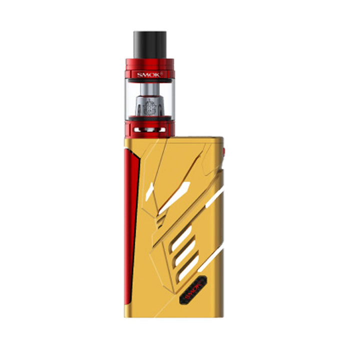 SMOK - T-Priv Kit w/ Big Baby Beast Tank - 220W - Gold - Vape Shop Pros Wholesale