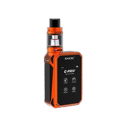 SMOK G-Priv 2 Touch Screen & TFV8 X-Baby Tank Kit