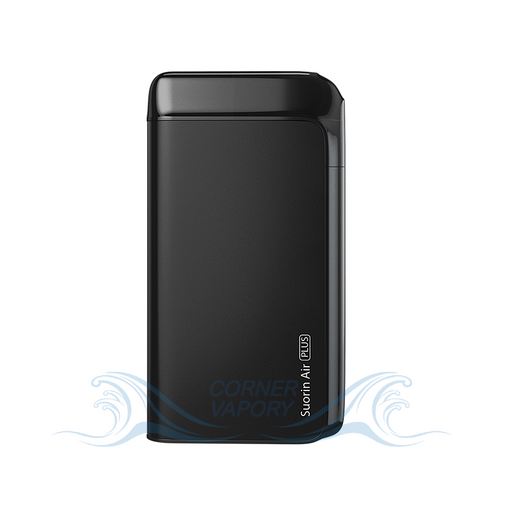 Suorin Air Plus Pod System Device Full Kit black