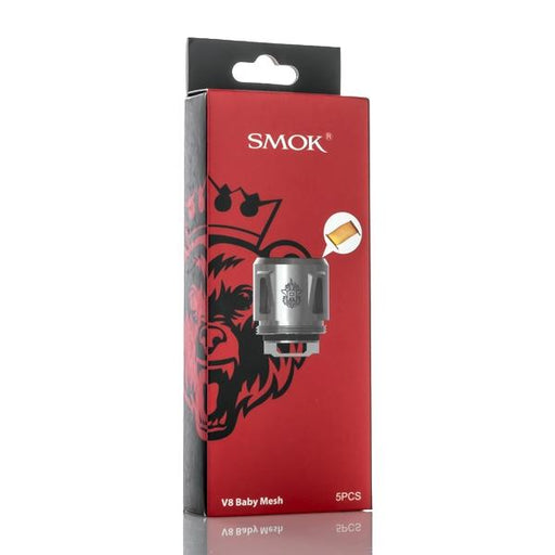 SMOK TFV8 Baby Replacement Coils (5 Pack)