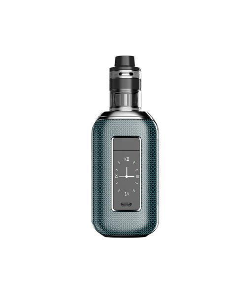 Aspire - SkyStar Revvo 210W Box Kit - 3.6ml vape shop pros wholesale slate blue