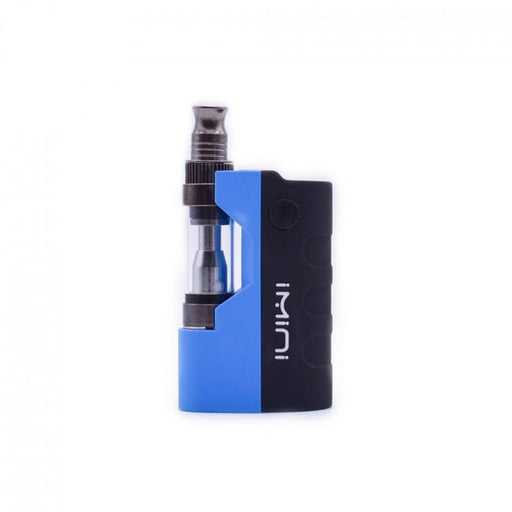 Pluto iMini - Compact Coil Vape with Ceramic Carto