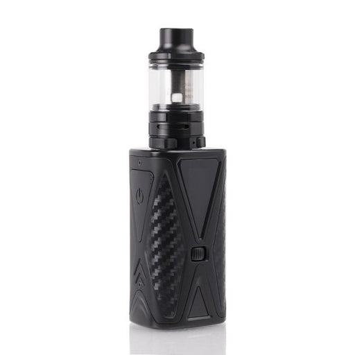 KangerTech - Spider 200W TC Starter Kit vape shop pros wholesale black