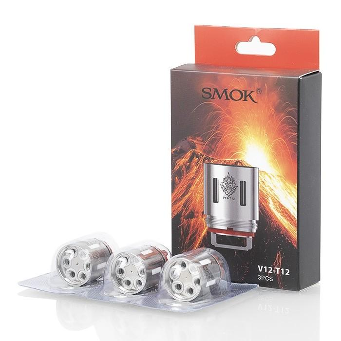 SMOK TFV12 Cloud Beast King Replacement Coils (3 Pack)