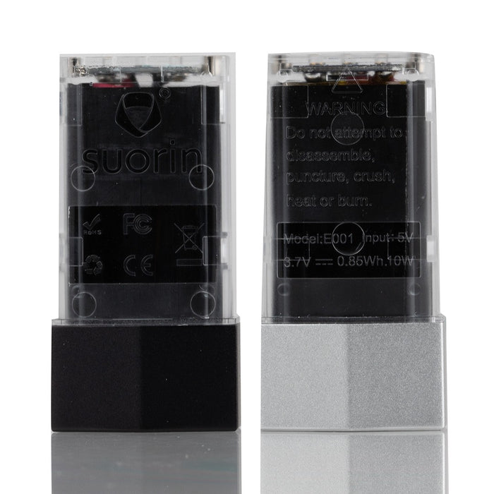 Suorin Edge Replacement Batteries