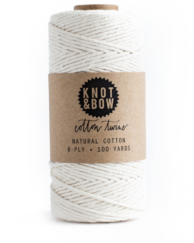 Baker's Twine - Natural