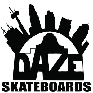 Daze Skateboards