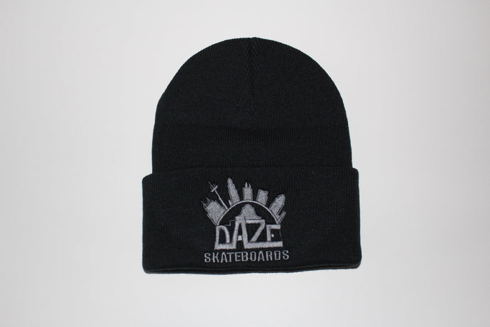 City Scape beanie