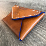 Envelope Card Holder Wallet