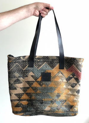The Colorado Tote Bag