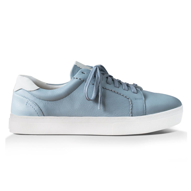 Tênis CLO^^ - Couro Floater Baby Blue