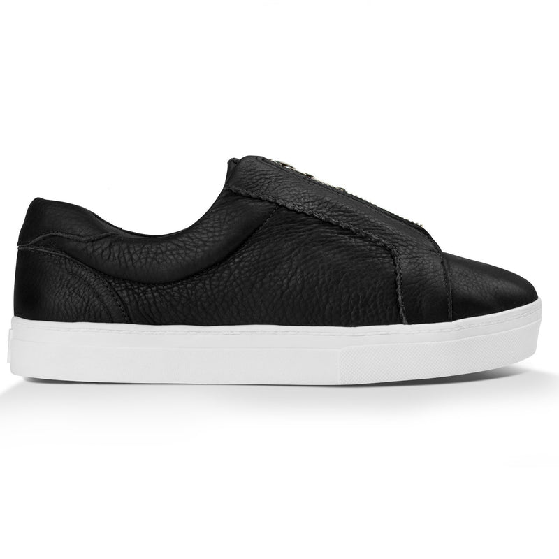 Tênis Penny^^ - Couro Floater Black