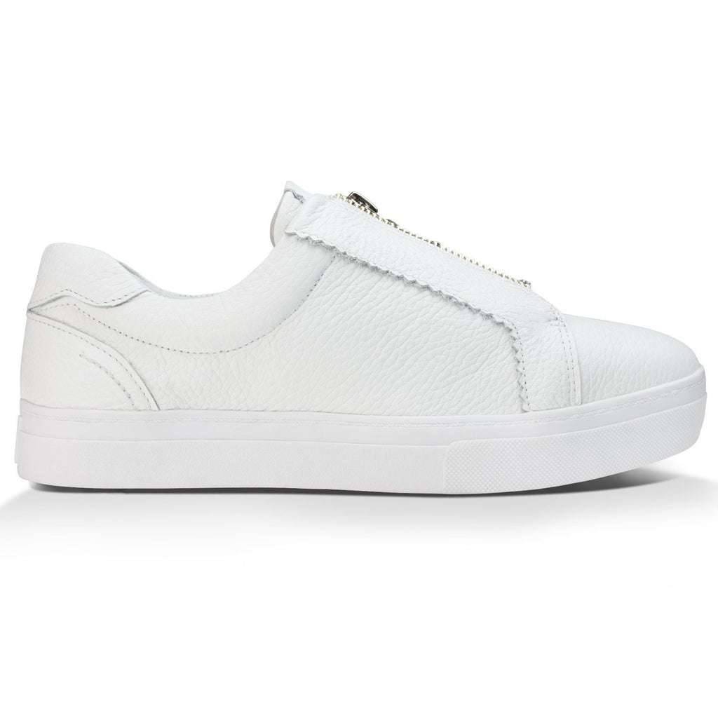 Tênis Penny^^ - Couro Floater Branco