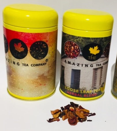 The Benefits of Herbal Infused Teas