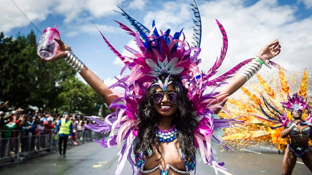 What To Drink During Caribana Weekend in Toronto