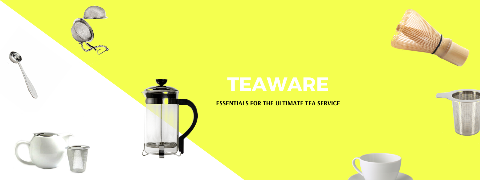 Gifts & Teaware