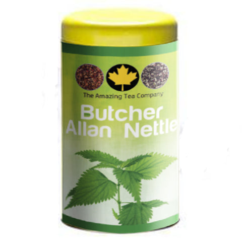 Amazing Tea Company Butcher Allan Nettle