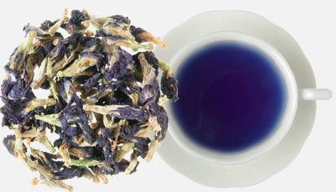 butterfly pea flower recipe the amazing tea company