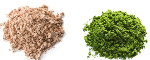 Two powerhouses blended to create the perfect superfood.  Maca and green tea matcha.  Creating a pleasant-tasting tea, Maca Matcha is a natural source of healing nutrition and packed with health benefits.
