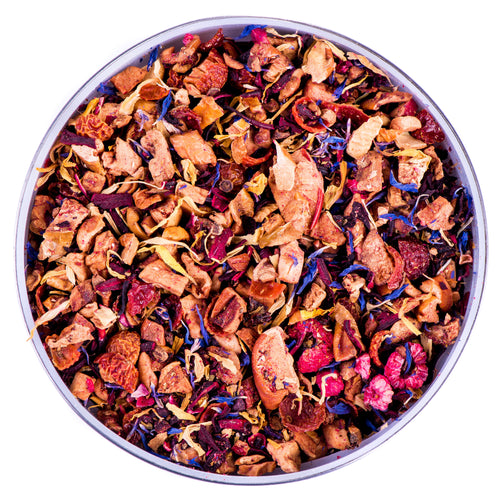 Footloose and Fancy Fruit - The Amazing Tea Company