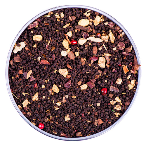 Red Hot Chili Chocolate Chai - The Amazing Tea Company