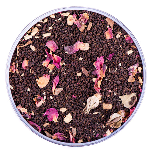 Rose Garden Chai - The Amazing Tea Company