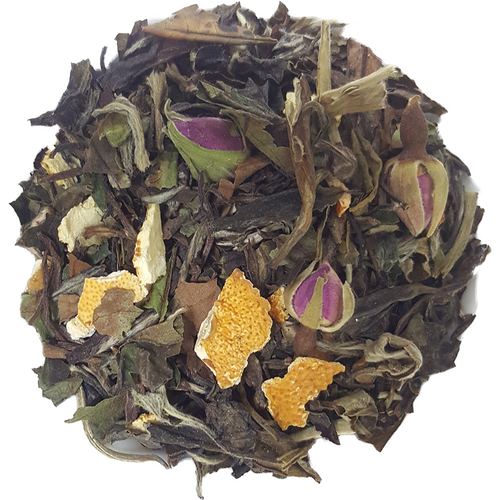 Blushing Grapefruit - The Amazing Tea Company