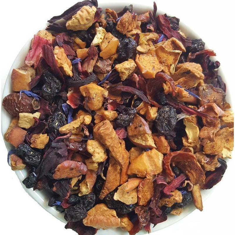 Yummy Tummy Berry - The Amazing Tea Company
