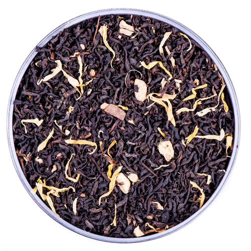 Grenada Vanilla Chai - The Amazing Tea Company
