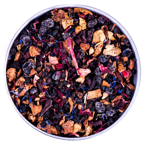 Blueberry Game - The Amazing Tea Company