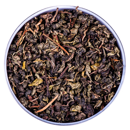 Skinny Nutri Oolong - The Amazing Tea Company