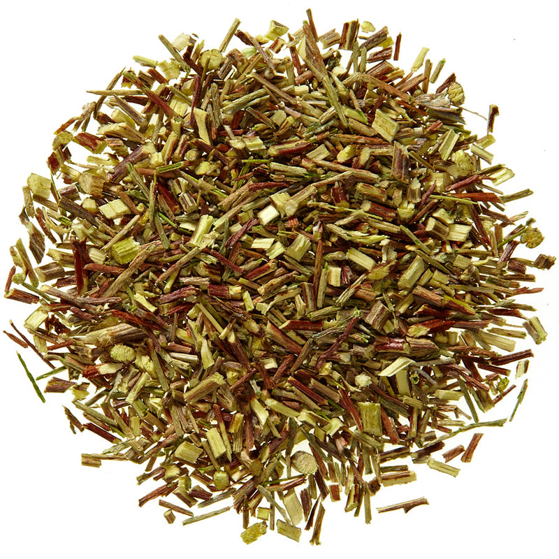 Rooigrass (Heart Health) Organic Loose Leaf Tea - The Amazing Tea Company